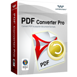 Wondershare Software Co. Ltd. Wondershare PDF Converter Pro Coupon