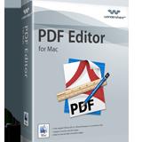 Wondershare Software Co. Ltd. – Wondershare PDF Editor for Mac Sale