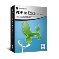 Wondershare PDF to Excel for Mac Coupon Code – 5%