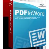 Amazing Wondershare PDF to Word Converter Coupon