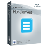 Wondershare Software Co. Ltd. Wondershare PDFelement 5 for Mac Coupon Sale