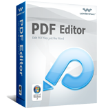 Wondershare PDFelement 5 for Windows Coupon