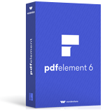 Wondershare PDFelement 6 for Mac Coupon