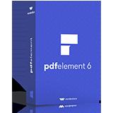 Wondershare PDFelement 6 Coupon