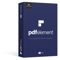 Wondershare PDFelement Express for Mac Coupon