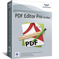 Wondershare PDFelement for Mac Coupon Code – 40%