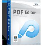 Wondershare Software Co. Ltd. – Wondershare PDFelement Coupon Code