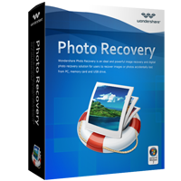 Wondershare Photo Recovery for Windows Coupon – 5%