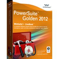 Wondershare PowerSuite Golden 2012 for Windows Coupon – 5%