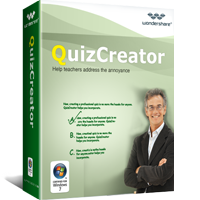 Wondershare QuizCreator for Windows Coupon – 5%