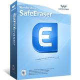 Wondershare SafeEraser for Mac Coupon