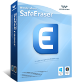Wondershare SafeEraser for Windows(Business License) Coupon Code