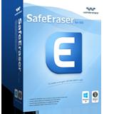 Wondershare Software Co. Ltd. – Wondershare SafeEraser Coupon