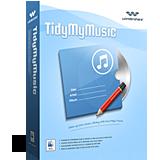 Wondershare TidyMyMusic for Mac Coupon