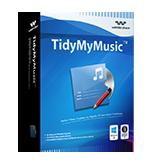 Amazing Wondershare Tidymymusic for Windows Discount