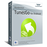 Wondershare Software Co. Ltd. – Wondershare TunesGo for Mac Sale