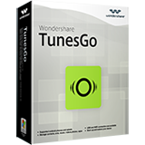 Wondershare TunesGo(Win) Coupons