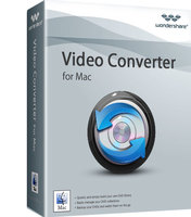 Wondershare Video Converter Pro for Mac Coupon
