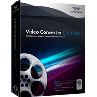 30% Wondershare Video Converter Ultimate for Windows Coupon Code