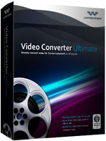Wondershare Video Converter Ultimate Coupon