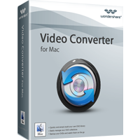 Wondershare Video Converter for Mac Coupon Code – 5% OFF