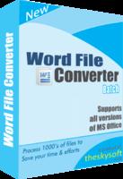 Premium Word File Converter Batch Coupon Sale