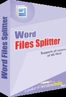 Secret Word Files Splitter Coupon