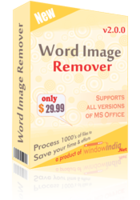 Word Image Remover Coupon Code