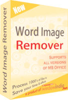 Word Image Remover – Special Discount