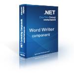15% Word Writer .NET – Developer License Sale Coupon