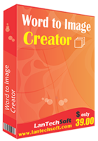 Word to Image Creator – Unique Coupon