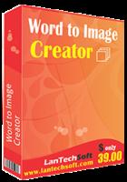 15 Percent – Word to Image Creator