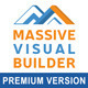 15% OFF – WordPress Massive Visual Builder Plugin – Drag & Drop WP Website Builder
