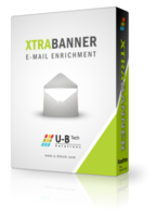 U-BTech Solutions LTD. XTRABANNER 600 User Licenses Coupon