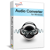30% Xilisoft Audio Converter 6 Coupon