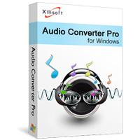 Xilisoft Audio Converter Pro Coupon Code – 20%
