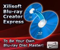 Xilisoft – Xilisoft Blu-ray Creator Express Coupon Deal