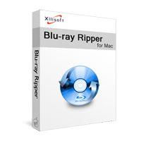 Xilisoft Blu-ray Ripper for Mac – 15% Discount