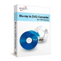 15% Xilisoft Blu-ray to DVD Converter Coupon