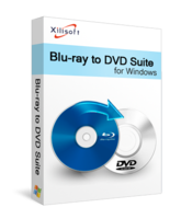 Xilisoft Blu-ray to DVD Suite – Exclusive 15% Coupon