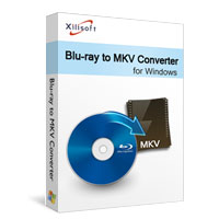 20% OFF Xilisoft Blu-ray to MKV Converter Coupon