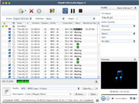 15% Xilisoft DVD Audio Ripper for Mac Coupon