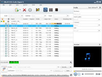 Xilisoft DVD Audio Ripper Coupon
