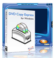Xilisoft DVD Copy Express Coupon Code – 20% Off