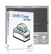 Xilisoft DVD Copy for Mac Coupon – 20%