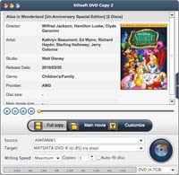Xilisoft DVD Copy for Mac – 15% Discount
