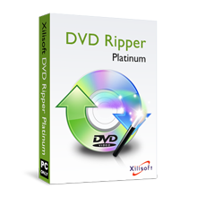 Xilisoft DVD Ripper Platinum 6 Coupon Code – 20%