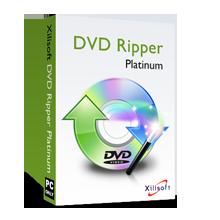 Xilisoft DVD Ripper Platinum 6 Coupon Code – 20%