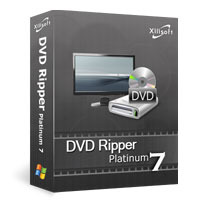 Xilisoft DVD Ripper Platinum Coupon