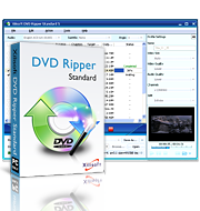 Xilisoft DVD Ripper Standard 6 Coupon Code – 20%